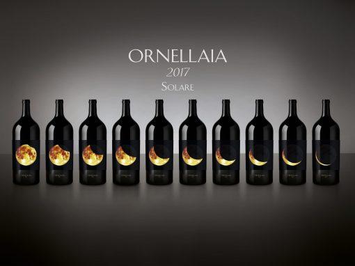 Ornellaia – social media