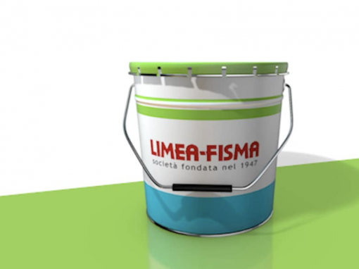 Limea-Fisma – website and 3D animation