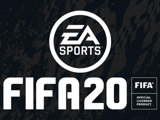 Fifa 20 – media relations