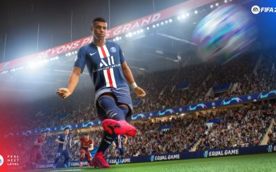 EA SPORTS FIFA 21: AGGIORNAMENTI ALLA MODALITÀ CARRIERA, AL REALISMO DI GIOCO E NUOVI MODI PER FARE SQUADRA CON GLI AMICI ONLINE