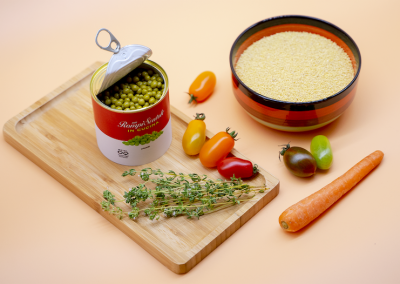 Ricetta Healthy Monday