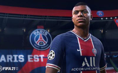 EA SPORTS FIFA 21 ESCE OGGI IN TUTTO IL MONDO: MODALITÀ CARRIERA MIGLIORATA E OLTRE 3,6 MILIONI DI FAN STANNO GIÀ GIOCANDO