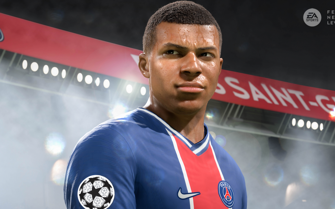 EA SPORTS FIFA 21 OFFRE L'ESPERIENZA DI GIOCO PIÙ AUTENTICA MAI REALIZZATA, ATTRAVERSO LA POTENZA DELL'HARDWARE DI NUOVA GENERAZIONE